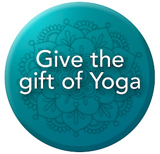 YogaSpace - Give The Gift of Yoga